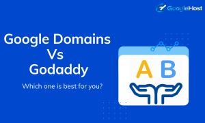 google domains vs godaddy