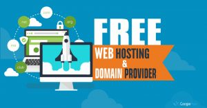 Top 5 Free Hosting and Domain provider