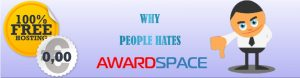 AwardSpace Free Hosting Review