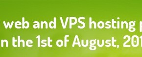 HapHost Free Web and VPS Hosting Shutting Down