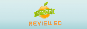 A Small Orage Review
