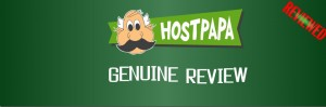 Host Papa Review