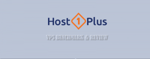 Host1Plus VPS Review