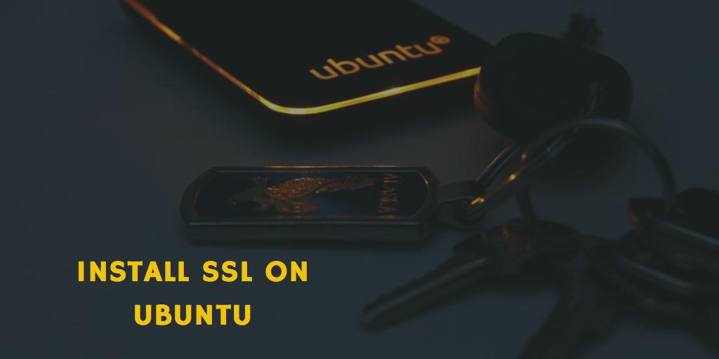 Install Let's Encrypt Free SSL on Ubuntu VPS