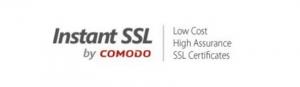 Instant SSL by Comodo