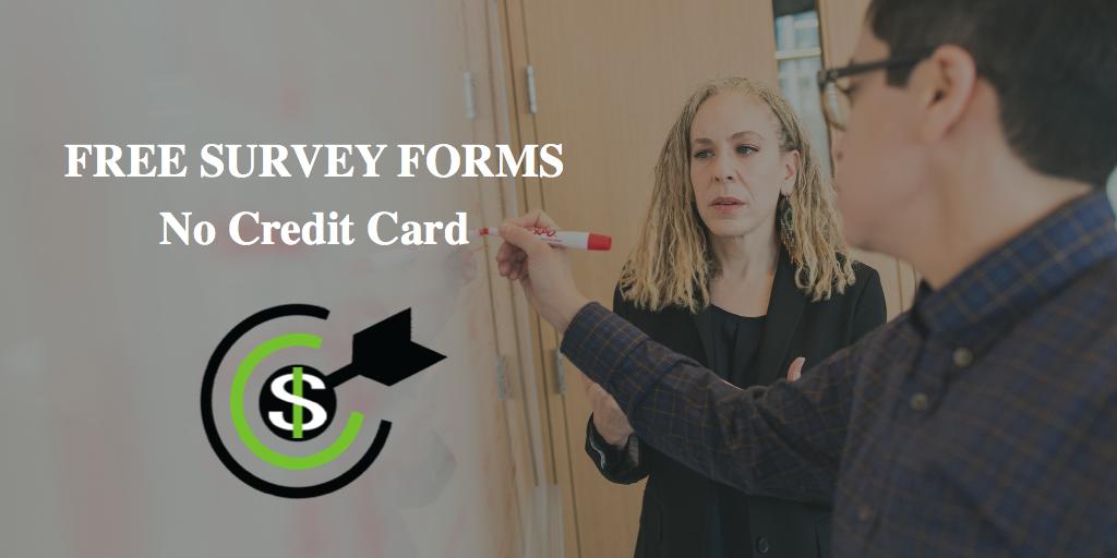 Free Alternatives of Survey Monkey