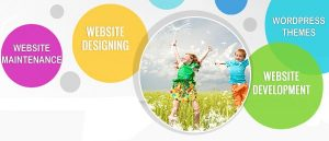 Website Develper in India