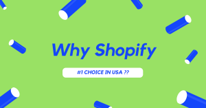 Why Shopify