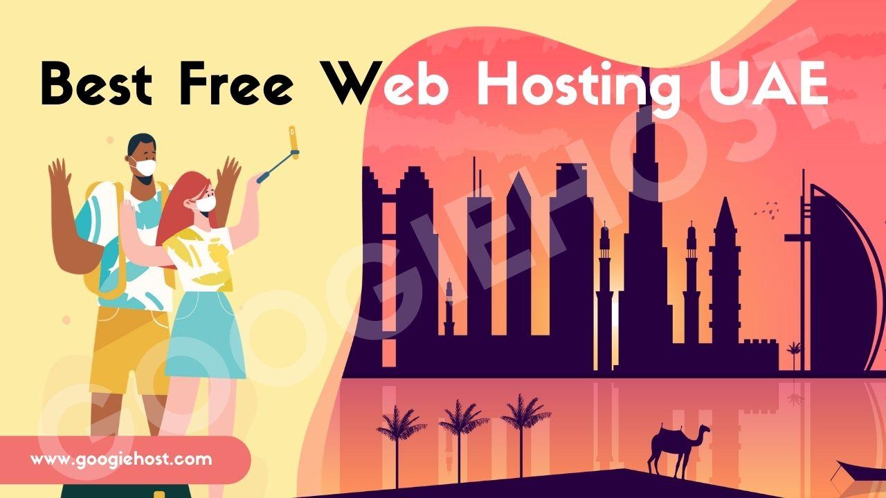 Best Free Web Hosting UAE
