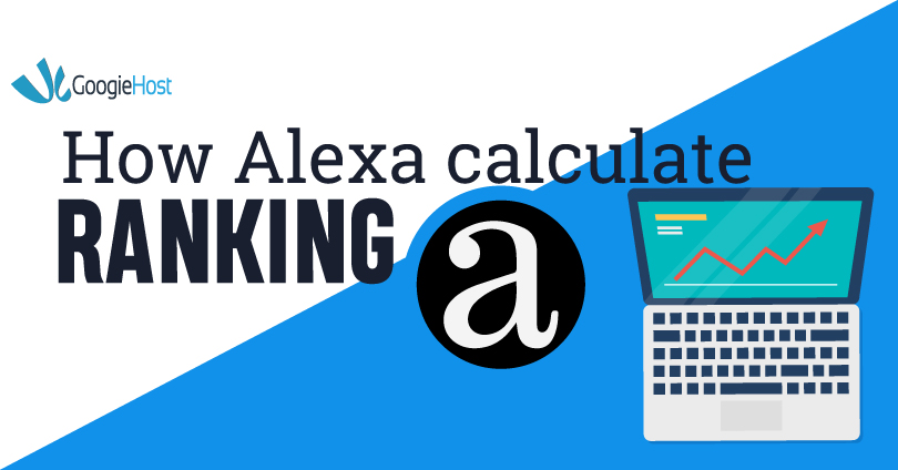 Alexa calculating ranking