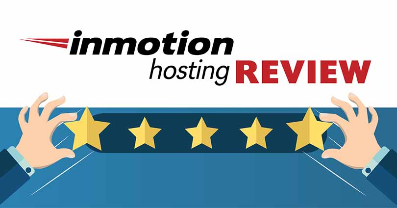 InMotion Hosting Review (2020) |Features|Plans|Pros & Cons