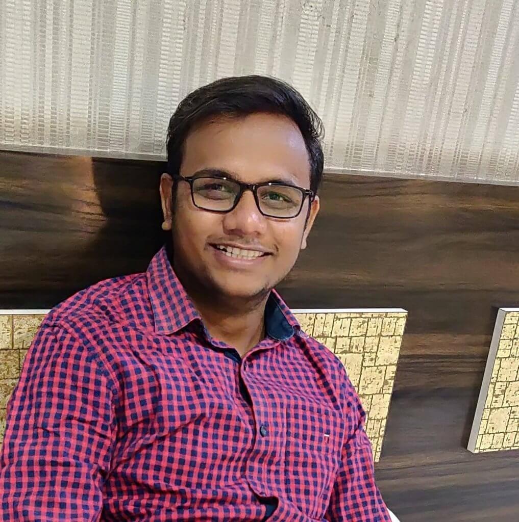 About Rajesh Chauhan