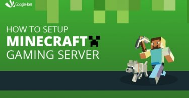 Minecraft Gaming server