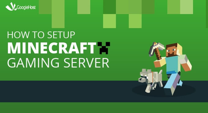 Minecraft Gaming server