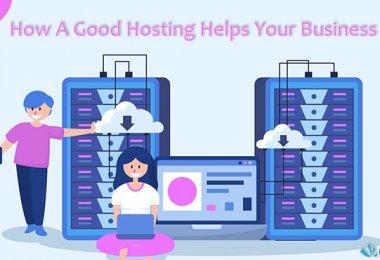 Good hosting