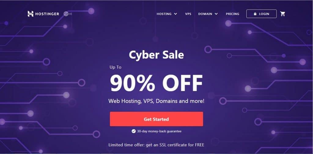Hostinger Review: Cheap and Good Web Hosting?