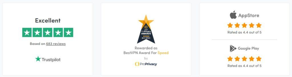 IvacyVPN Review