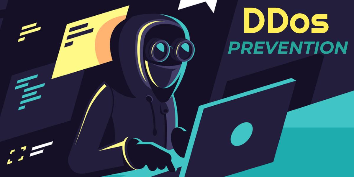 DDOS Prevention Settings in CSF firewall {cPanel Server}