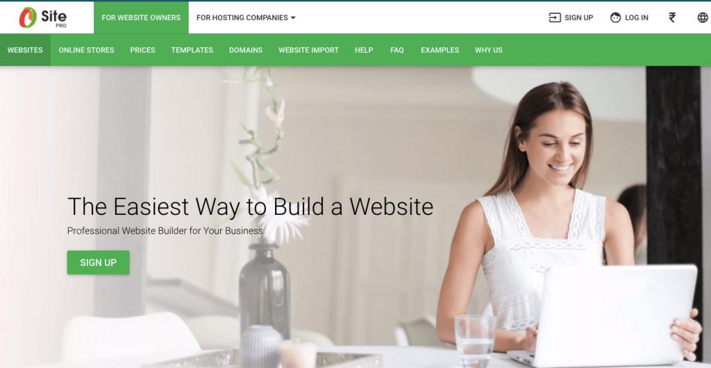 Site.pro Review 2020
