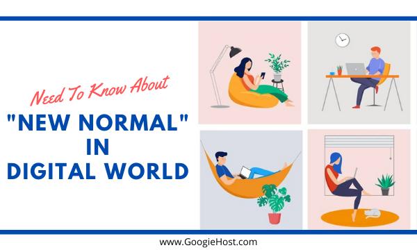 new normal in digital marketing