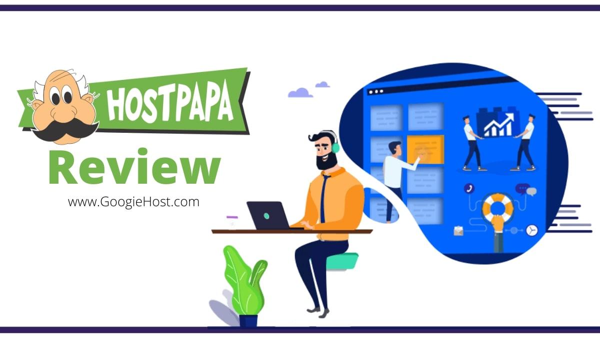 HostPapa Review