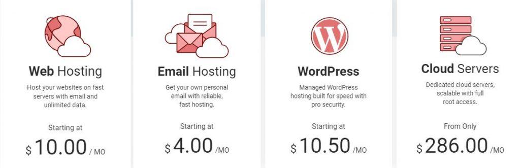 WebCity Review[Vodien] 2021: Web Hosting, VPS, Domains