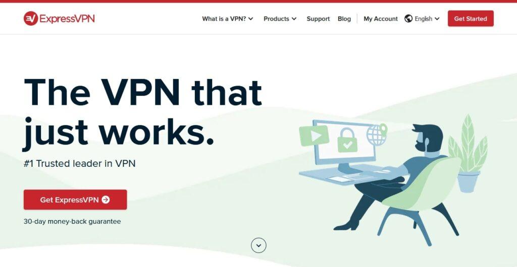 ExpressVPN VPN Black Friday Deals