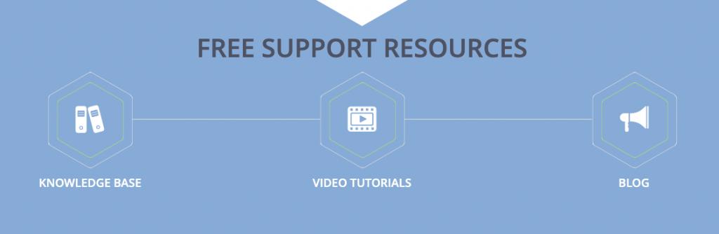 webhostface support