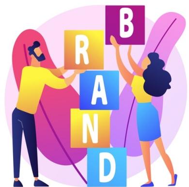 starting a fitness blog brand name
