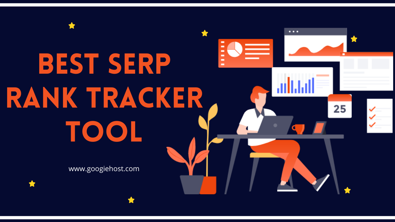 Free SERP Tracking Tool