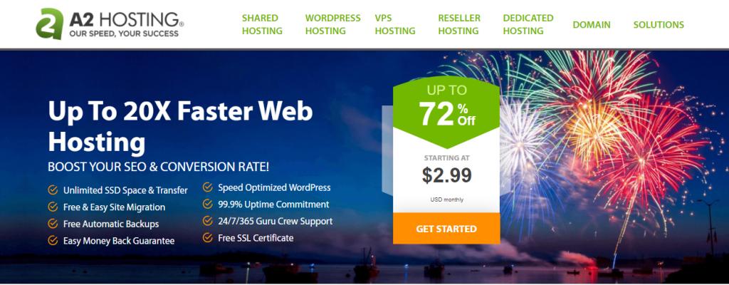 Best managed Web Hosting