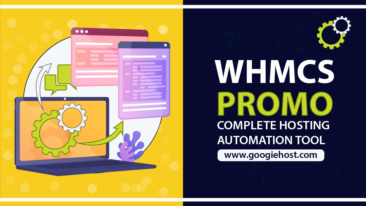 WHMCS Promo code