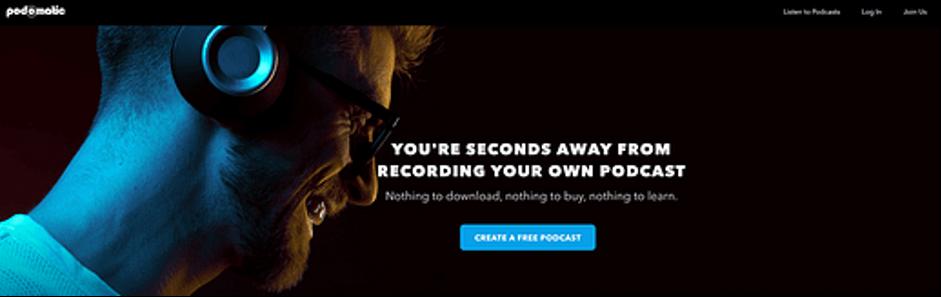 Top #8 Free Podcast Hosting Platforms - Free Hosting & Distribution