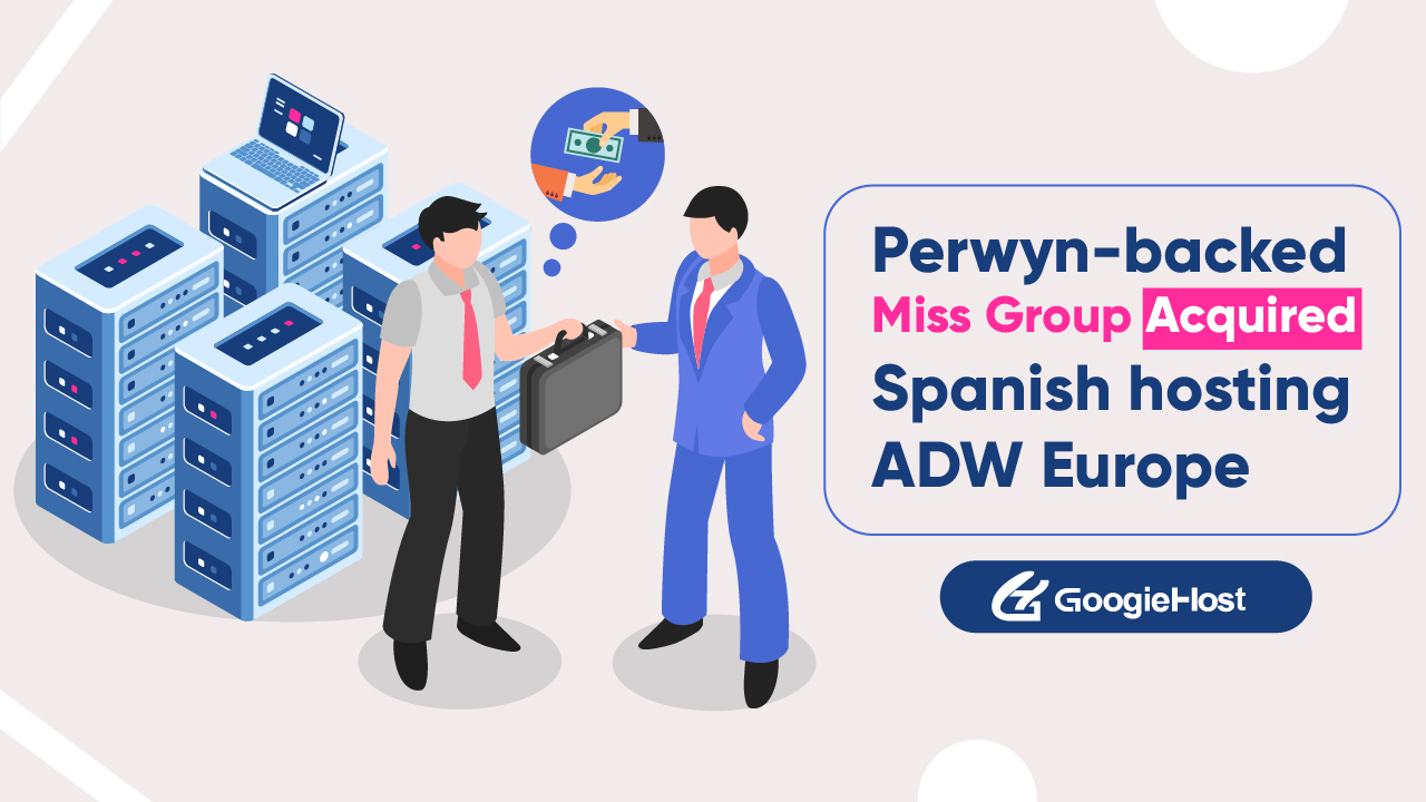 Perwyn-backed Acquired ADW Europe