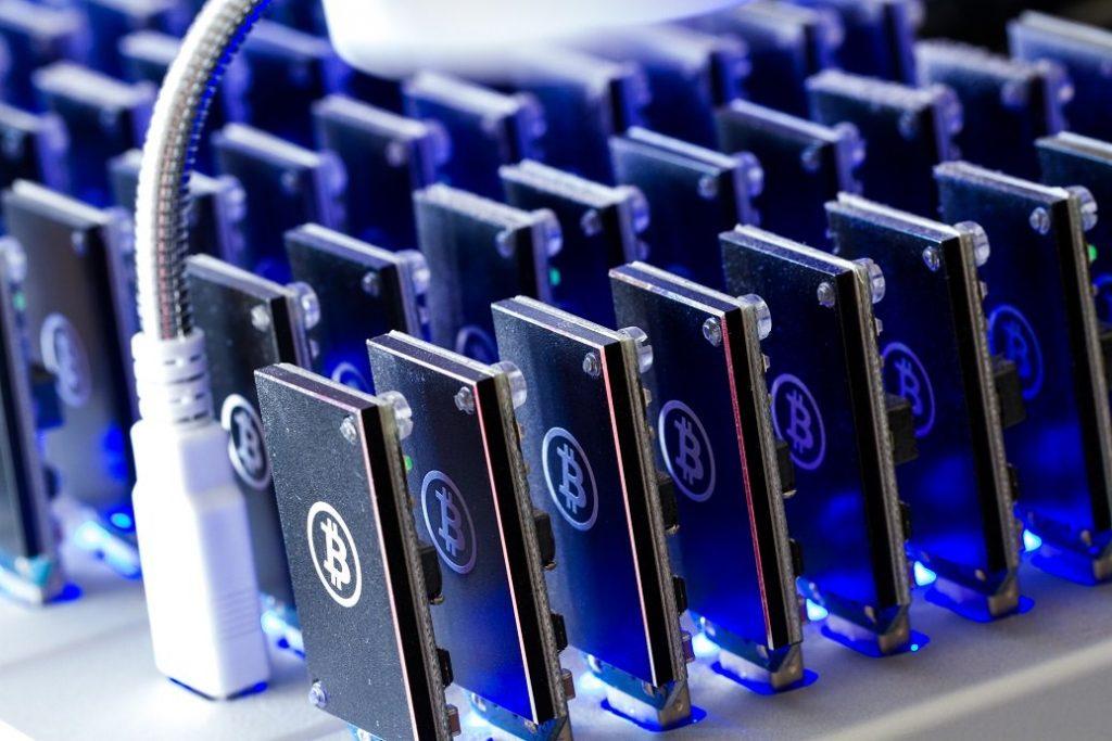 Buy or Mine Bitcoins