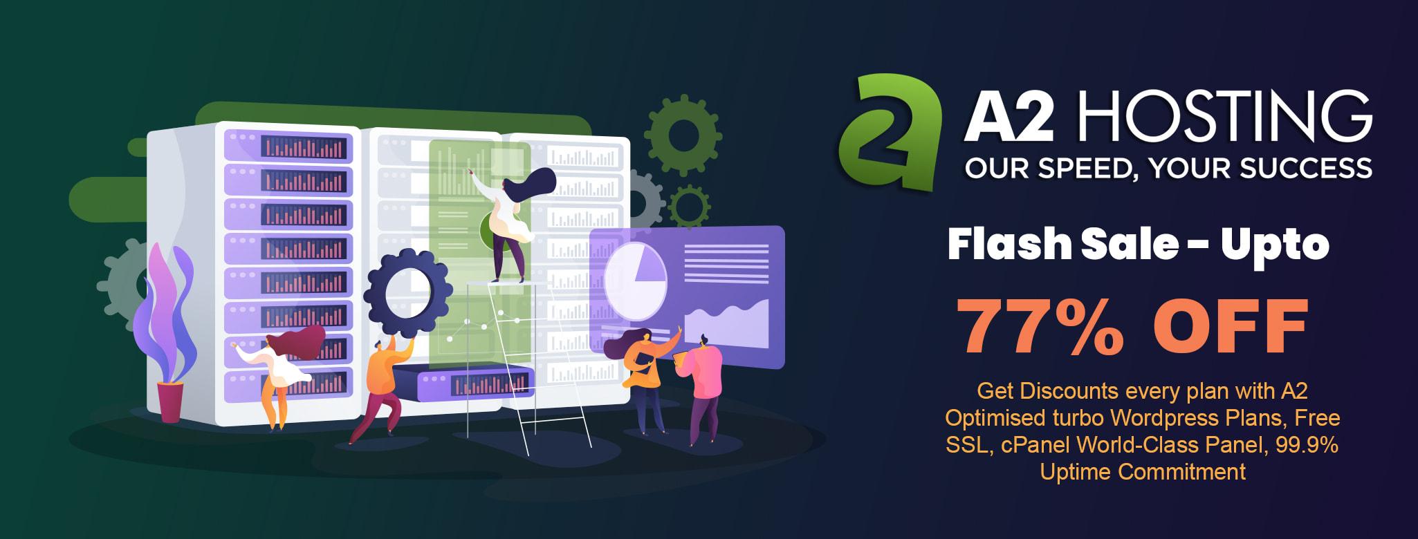 A2 Hosting-Black-Friday-Hosting-Deals